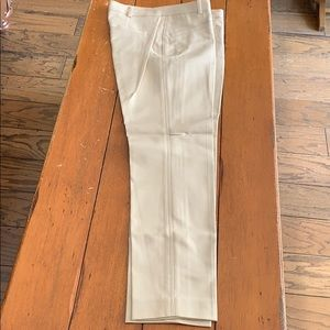 Classic neutral dress pants
